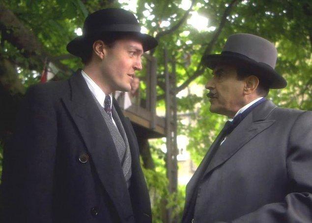 23. Poirot