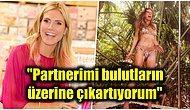 Ünlü Model Heidi Klum 'Çılgın' Cinsel Hayatı ile İlgili Yaptığı Açıklamalarla Ağızları Açık Bıraktı!
