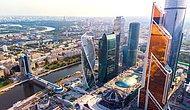 Всего 25 мировых мегаполисов, среди которых есть Москва, ответственны за половину мировых выбросов парниковых газов