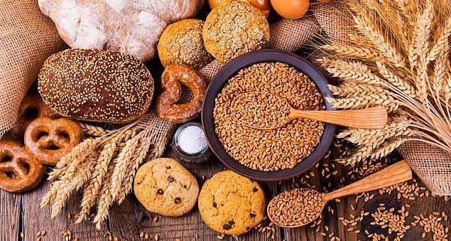 3. Tahıllar