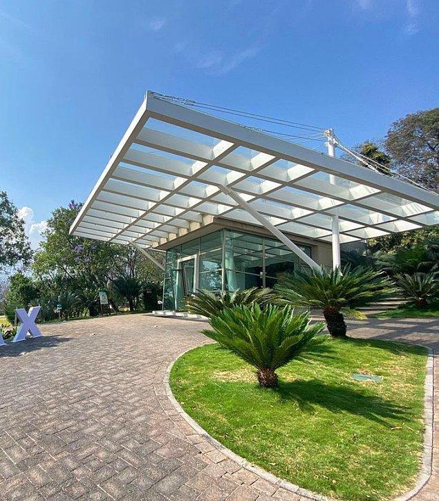 21. Kawilal Hotel - Guatemala