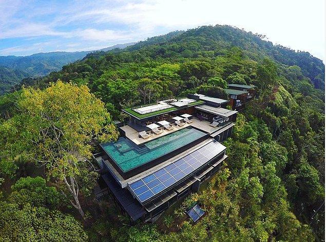 8. Kura Design Villas - Kosta Rika