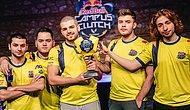 Bedel Ödeyenler, Red Bull Campus Clutch Dünya Finalinde Şampiyonluk Arıyor