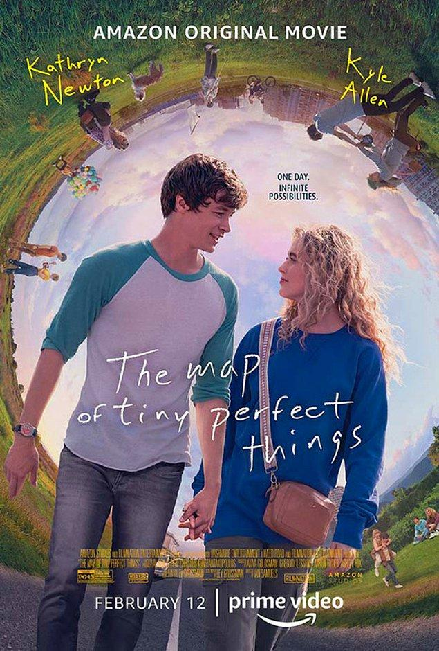 11. The Map of Tiny Perfect Things