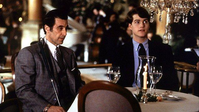 7. Scent of a Woman (1992)
