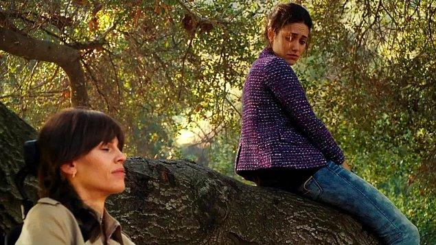 11. You're Not You (2014)