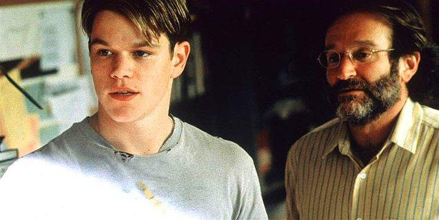 17. Good Will Hunting (1997)