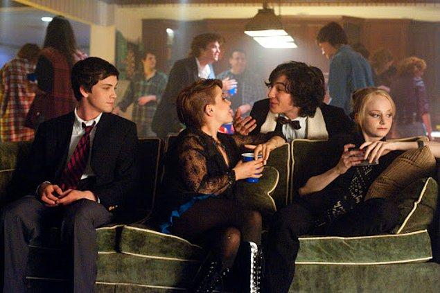 19. The Perks of Being a Walflower (2012)