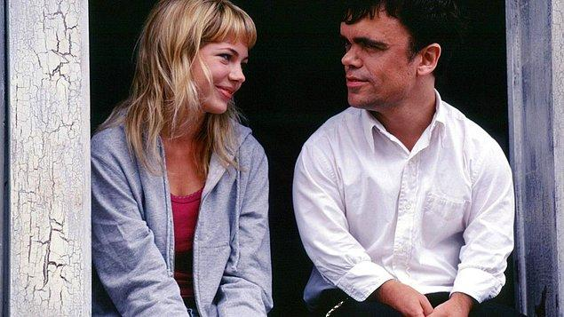 22. The Station Agent (2003)