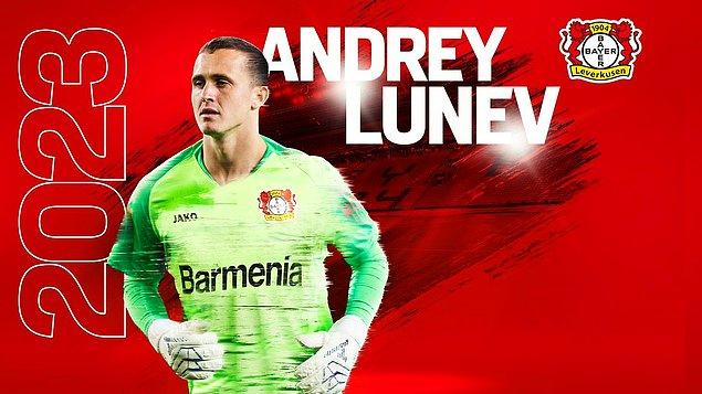 148. Andrey Lunev