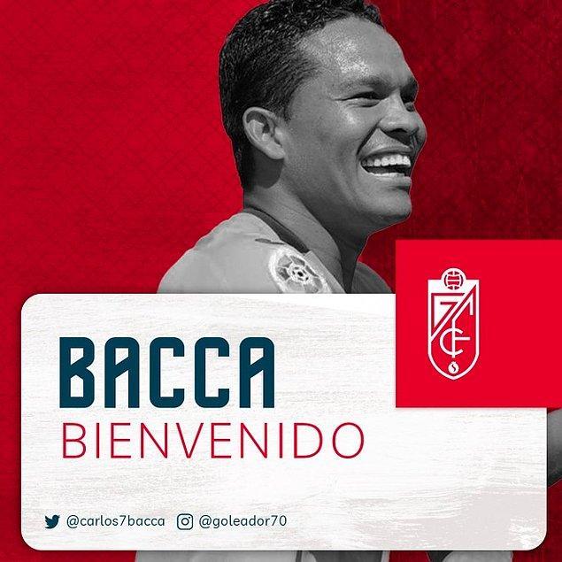 131. Carlos Bacca