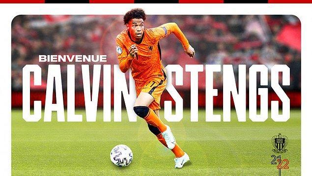 128. Calvin Stengs