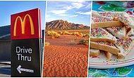 Avustralya'nın Dünyanın En İlginç Ülkesi Olduğuna Kanıt Niteliğinde Olan 18 Şok Edici Bilgi