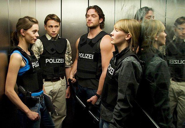 7. Im Angesicht des Verbrechens (2010-)