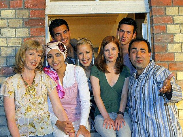 22. Türkisch für Anfänger (2006-008)