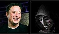 Anonymous İlk Taşı Attı: Elon Musk'a ve Çin'e Karşı Yeni Kripto Para Hamlesi!