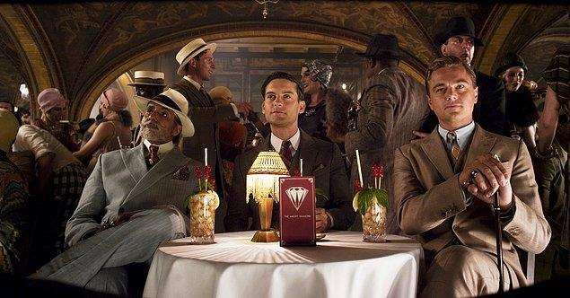 98. The Great Gatsby (2013)