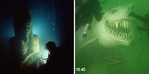 17 самых жутких фотографий с затопленными объектами, которые вызовут у вас новую фобию