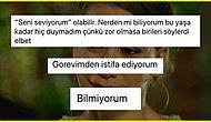 'Türkçede Söylemesi En Zor Söz Hangisi?' Sorusuna Verilen Cevapları Görünce Uzaklara Dalacağınız Kesin