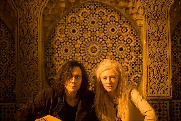 35. Only Lovers Left Alive (2013)