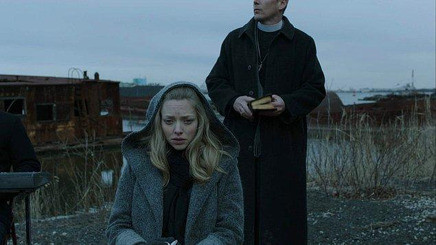 29. First Reformed (2018)