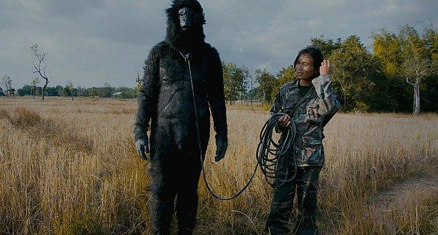12. Uncle Boonmee Who Can Recall His Past Lives (2011)