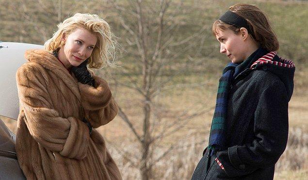7. Carol (2015)