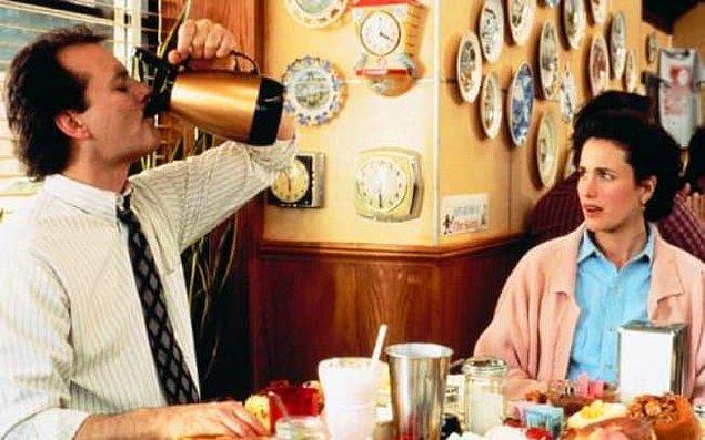 18. Kahve lezzet verirken ağrıları da kesebiliyor.