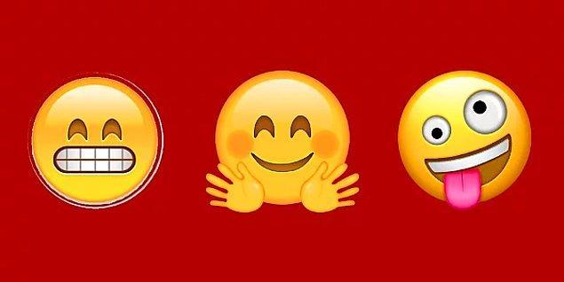 Facebook, Dünya Emoji Günü'nü kutlamak için Türkiye'de kullanıcılarının en çok kullandığı emojileri açıkladı.