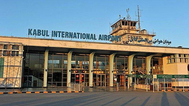 'Kabil Havalimanı'nın korunmasını, bunun yanında insani noktada Afgan halkına her türlü desteği verme mücadelemizi sürdürdük'
