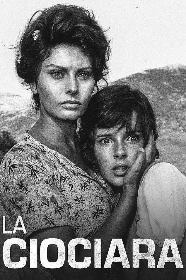 3. La Ciociara (1960)