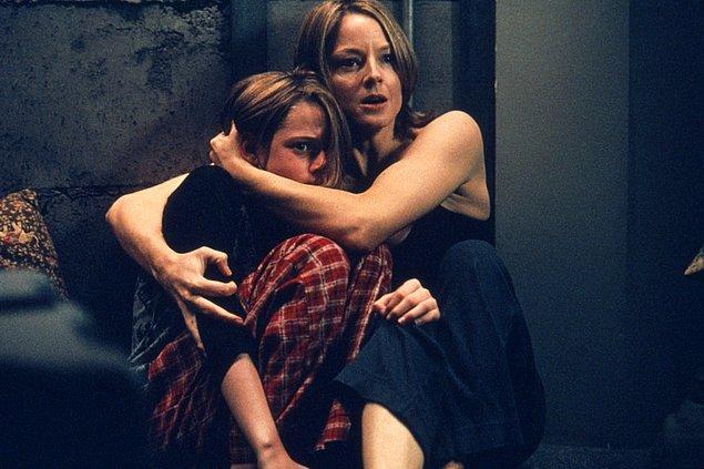 7. Panic Room (2002)