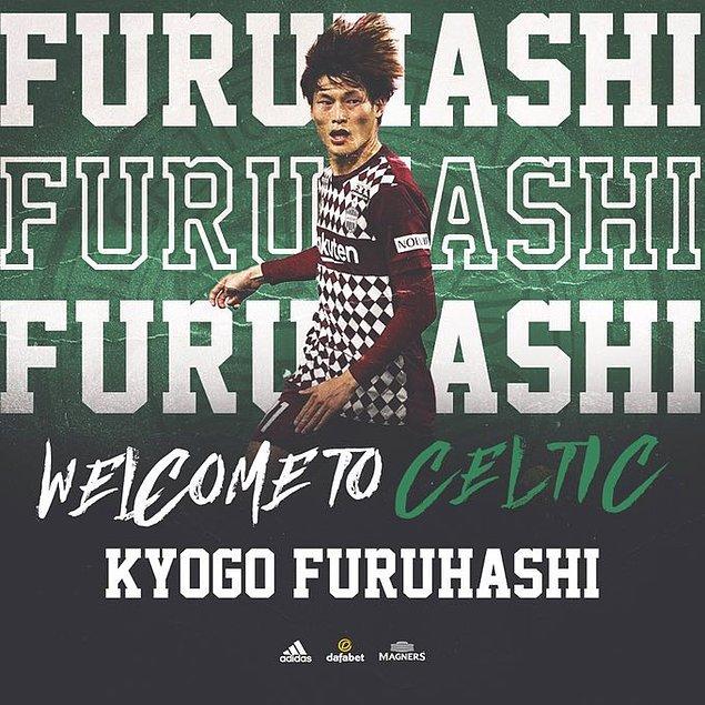 125. Kyogo Furuhashi