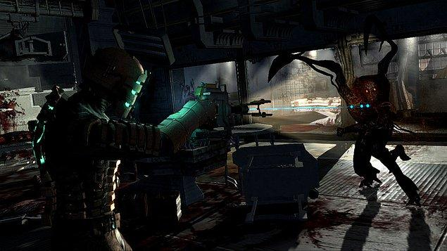 Dead Space Remake yeni nesil konsolların yanı sıra PC için de çıkış yapacak.