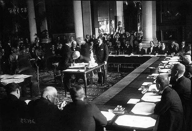 Lozan Anlaşmasında İkinci Görüşme
