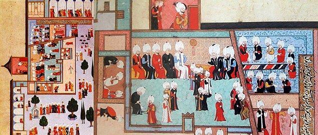 5. Çatalcalı Ali Efendi (1674-1692)