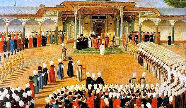 15. Mekkizade Mustafa Asım Efendi (1818-1846)
