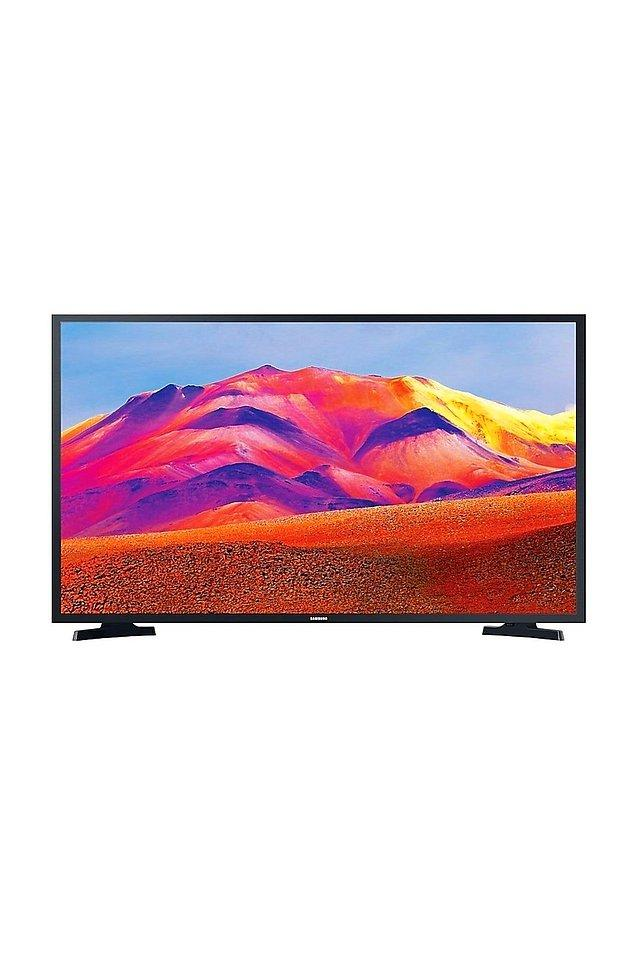2. Led tv televizyonlar ise Lcd panellerden biraz daha ince tasarımlarıyla öne çıkıyor.