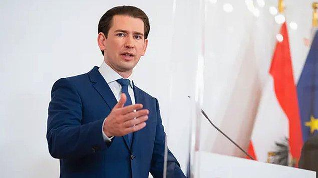 Avusturya Başbakanı Kurz: ''Afgan Mülteciler İçin Türkiye Daha Doğru Yer''