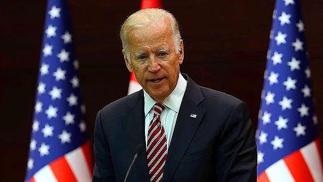 Bonus: ABD Başkanı Joe Biden ABD'ye getirilecek Afgan mülteciler için 100 milyon dolarlık fona onay verdi.