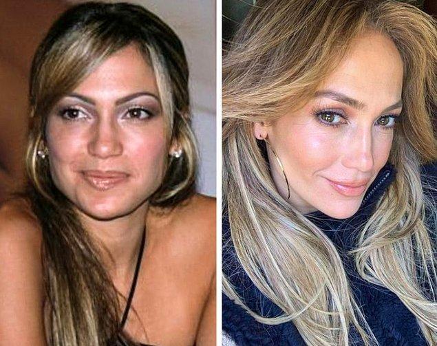 3. Jennifer Lopez
