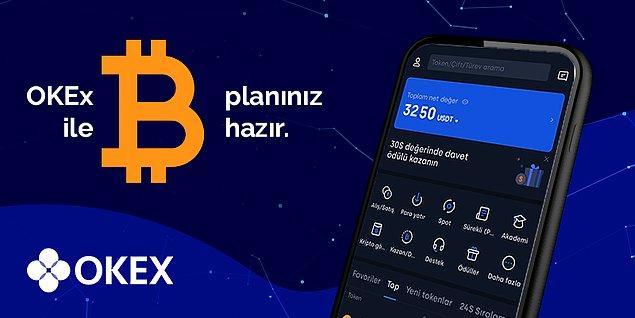 Axies Infinity dünyasının kripto parası AXS token'ını OKEx üzerinden kolaylıkla alıp satabilirsiniz