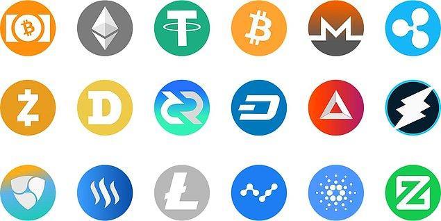 Diğer coinler de Bitcoin ile birlikte hareketlendi