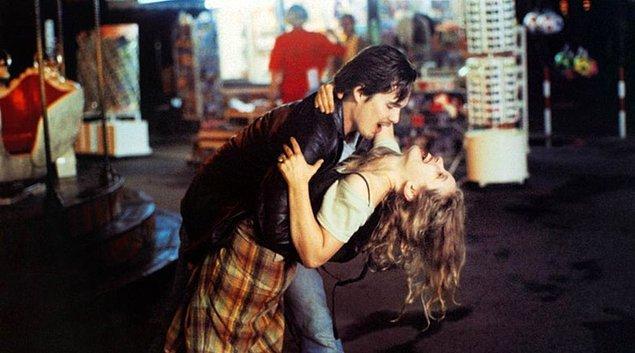 6. Before Sunrise (1995)