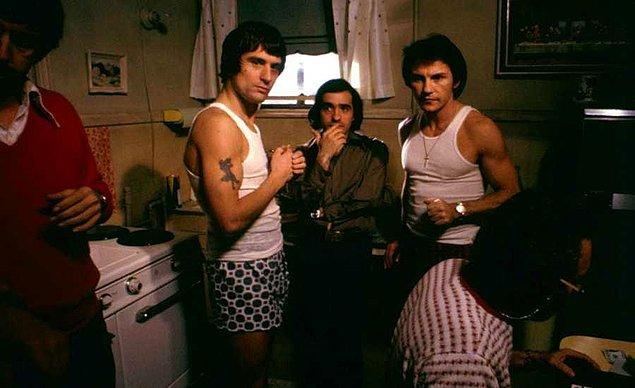 42. Mean Streets (1973)