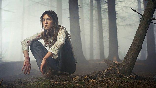 34. Ana Lily Amirpour - Antichrist
