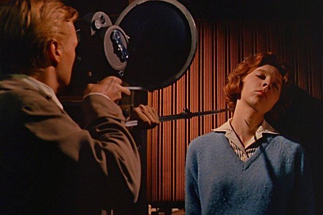 35. Anna Biller - Peeping Tom