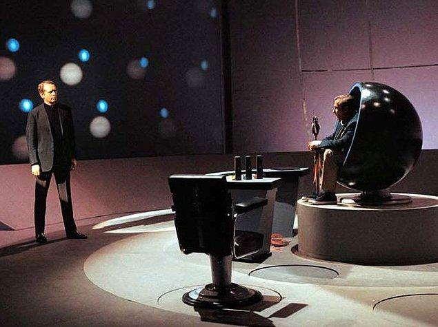 11. The Prisoner (1967-1968)