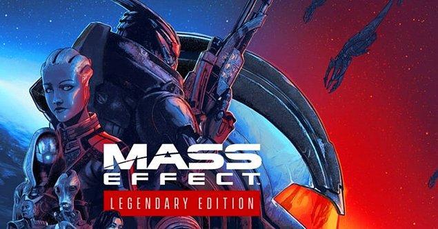 5. Mass Effect™ Legendary Edition