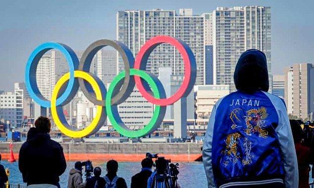23 Temmuz'da başlayan 2020 Tokyo Olimpiyatları hız kesmeden devam etmekte biliyorsunuz ki.